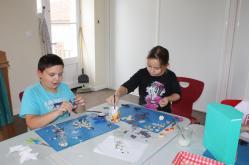 Atelier vitrines miniatures mai 2015 1