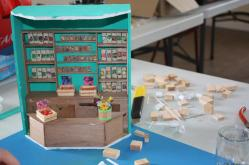 Atelier vitrines miniatures mai 2015 5