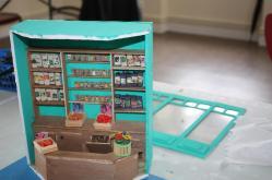 Atelier vitrines miniatures mai 2015 6